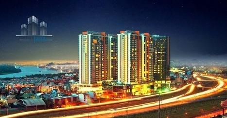 Bán căn hộ The Vista Quận 2 chỉ 30.9 triệu/m2 | thoi-trang-ao-thun-ao-lop | Scoop.it