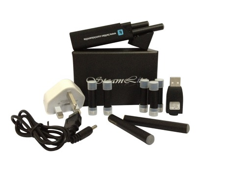 Consume E Cigarettes, Without any fear.   SteamLite E Cigarettes   Scoop.it