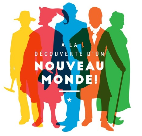 Découvrir le nouveau monde avec les musées gaspésiens | Veille en récréotourisme aux Îles de la Madeleine | Scoop.it