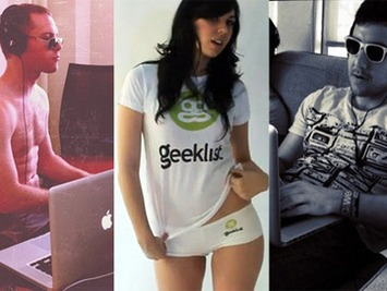"""""""Gangbang Interviews"""" and """"Bikini Shots"""": Silicon Valley's Brogrammer Problem 