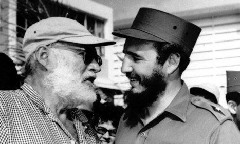 Did FBI surveillance push Ernest Hemingway to the brink of suicide? | Political world | Scoop.it
