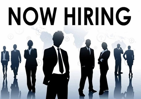 Hiring in the digital age - Richmond Times-Dispatch | Human Resources | Scoop.it