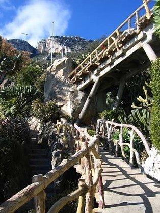 Jardim Exótico - Mônaco | Dicas de Viagem Europa | Scoop.it
