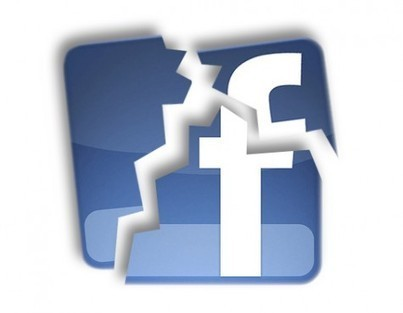 Jun30: #Facebook changed your e-mail address, here's how you can change it back   Egyptday1   Scoop.it