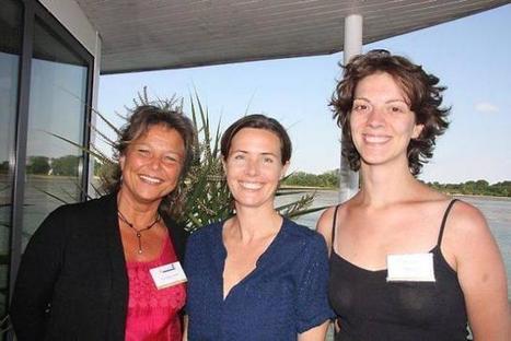 Entreprendre. « Femmes de Bretagne » stimule l'économie   Etre femme aujourd'hui   Scoop.it