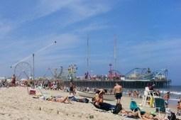 Sandy Eliminates Lifeguard Shortages At Jersey Shore [AUDIO] - New Jersey 101.5 FM Radio | Hurricane Sandy Exploring Implications | Scoop.it