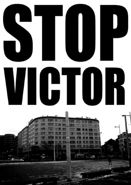 NON au projet VICTOR à la gare du Midi   Occupy Belgium   Scoop.it