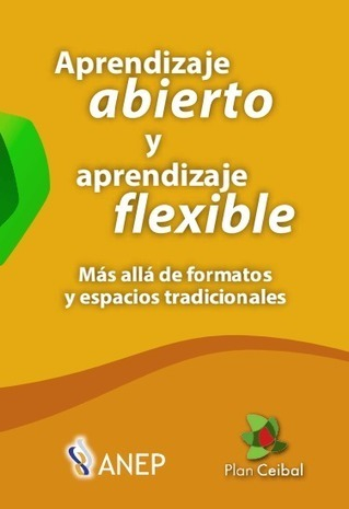 Aprendizaje Abierto y Aprendizaje Flexible | Educación a Distancia y TIC | Scoop.it