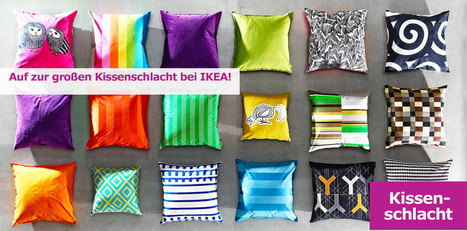 Möbel von IKEA   Einrichtung   Scoop.it