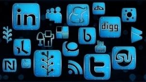 Seis libros (gratuitos) para viralizarte en los Social Media | Blog de Websa100 | La Tesis 2.0 | Scoop.it