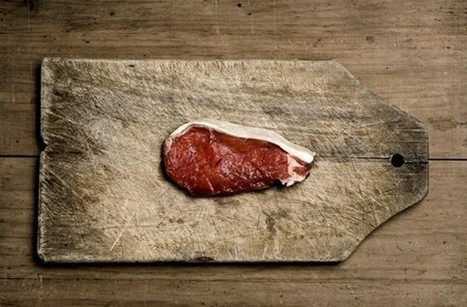 The Cattle Growth Drug That's Making Beef More Like Chicken | Local Food Systems | Scoop.it