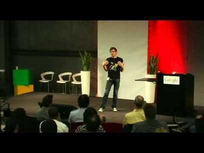 Design and CX @Google | Business Administration | Scoop.it
