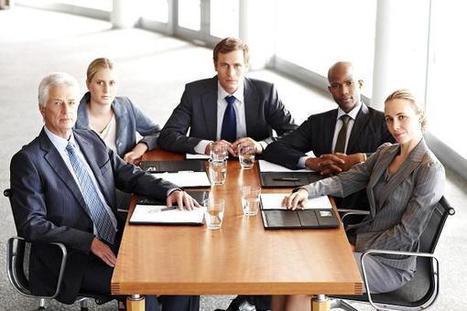 Career essentials: 7 body language tips - CNBC.com | Careers | Scoop.it