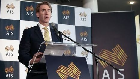 ACTAS set to push ahead with move to AIS as Volleyball Australia sets Canberra base | lIASIng | Scoop.it