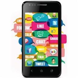 Karbonn A2+ (Black) Price - Buy Karbonn A2+ (Black) Price in India, Best Prices n Review   Karbonn Mobiles   Scoop.it