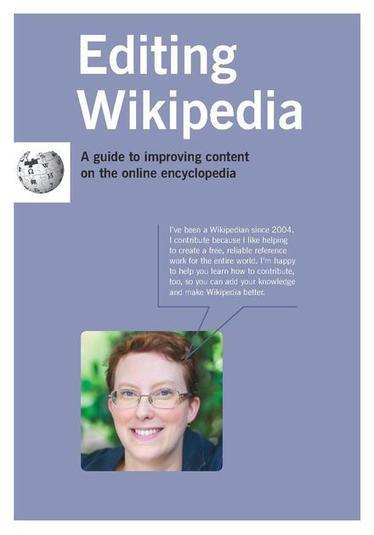 Editing Wikipedia, a print guide for new contributors | Wikipédia, wikimedia et autres | Scoop.it