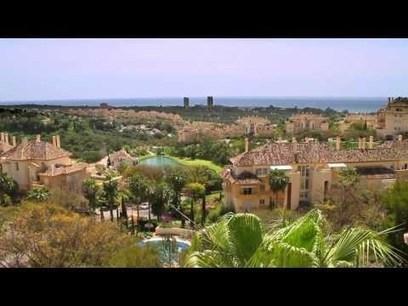 Visita un club de golf en Marbella y disfruta de su turismo deportivo de lujo | Massimo Filippa | Scoop.it