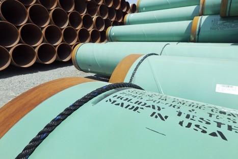The Long, Slow Death of the Keystone XL Pipeline | GMOs & FOOD, WATER & SOIL MATTERS | Scoop.it