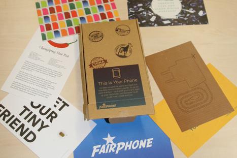 "Der Tausch: Smartphone gegen ""Fairphone"" | German learning resources and ideas | Scoop.it"