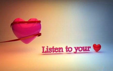 Did you listen to you heart ? | Life Poetry | Buzz1 | buzz1 | Scoop.it