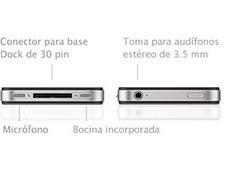 Apple - iPhone - iPhone 4 - Especificaciones técnicas | Peliculas 3D | Scoop.it