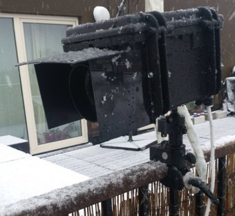 Automated Weatherproof Timelapse System with DSLR and Raspberry Pi - Hackaday | Arduino, Netduino, Rasperry Pi! | Scoop.it