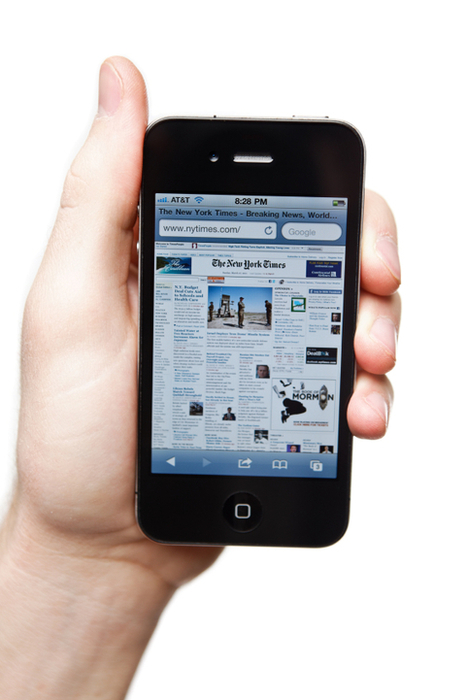 The trick to finding the best mobile phone deals | Buy Video Games Online | Scoop.it