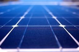 Une centrale solaire made in France inaugurée dans le Gard | Chronique d'un pays où il ne se passe rien... ou presque ! | Scoop.it