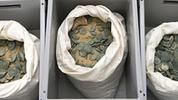 El tesoro de monedas romanas de bronce hallado en Tomares | LVDVS CHIRONIS 3.0 | Scoop.it