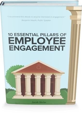 Guide - 10 pillars of employee engagement - Officevibe | Homo Agilis (Collective Intelligence, Agility and Sustainability : The Future is already here) | Scoop.it