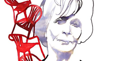 The New Yorker: Edna O'Brien's Charming War Criminal | The Irish Literary Times | Scoop.it