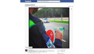 Tiago Monteiro apanhado em excesso de velocidade | Marketeer