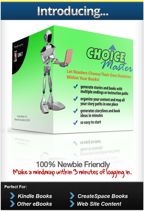 [GET] Choice Master Review - Download | Estella Reviews | Scoop.it