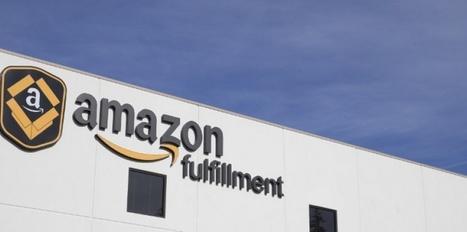 """Apple et Amazon, futurs concurrents des banques... selon les banquiers   """"green business""""   Scoop.it"""