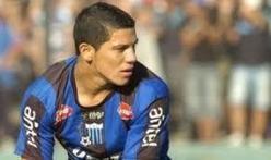 Carlos Nuñez firma oficialmente por el Peñarol - Nuevo Futbol | Peñarol | Scoop.it