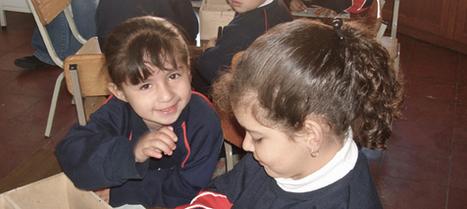 Planeación docente para la enseñanza de las ciencias en la escuela secundaria y su mejoramiento a través de la reflexión: un estudio de caso | Revista Educ@rnos | Material de apoyo para Maestros 2013 | Scoop.it