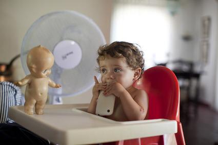 Los siete mitos de los niños y la tecnología | Pedalogica: educación y TIC | Scoop.it
