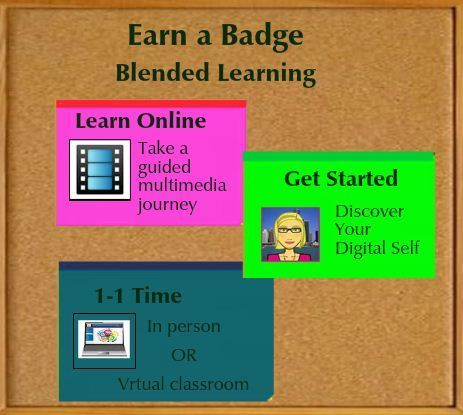 Beye Badges for Digital Literacy   Cool Tools for Common Core Connections   Scoop.it
