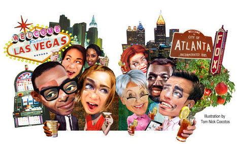 The Best of ALA and ISTE 2014 | Edtech PK-12 | Scoop.it