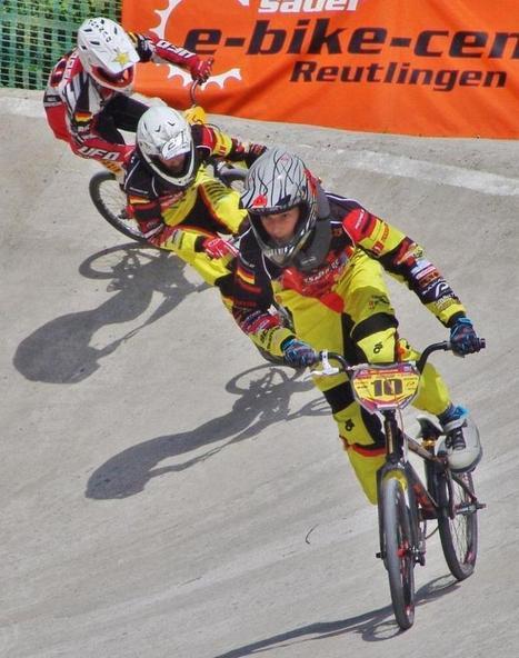 Betzinger Piloten stehen neun Mal im Finale - Südwest Presse | BMX-Racing News Blog | Scoop.it