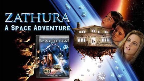 Zathura (2005) Dual Audio {Hindi & English} 720p BRRip | AAR Online Free Movies | Watch Online Movies | Scoop.it