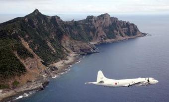 China's ADIZ risks conflict with Japan | De internationale relaties tussen Japan en China | Scoop.it