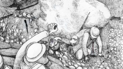 14-18 - Une guerre moderne, de nouvelles armes | Paysages en Bataille | Nos Racines | Scoop.it