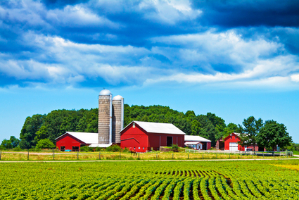 Big Data Turns Traditional Farming Upside Down   SmartData Collective   Information Technologies for Agriculture   Scoop.it