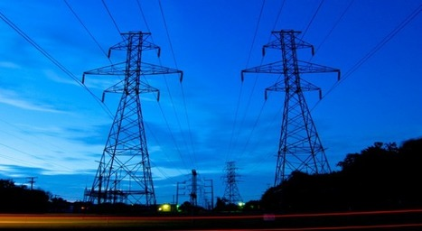 IBM Tackles Big Data to Deliver Advanced Power Grid - Energy Digital | Big 5 IT Trends | Scoop.it