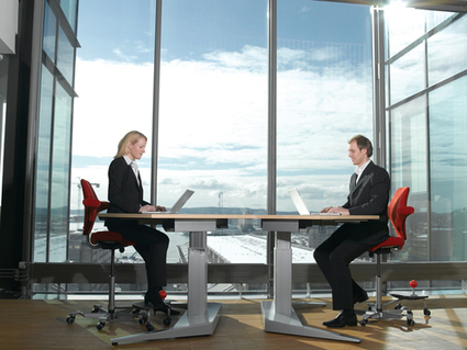 Pick Physio Recommended Chairs for your Workstation! | Office Tables Singapore | Scoop.it