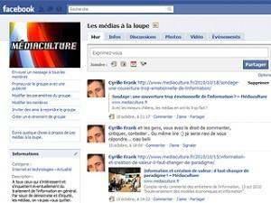 Dopez votre présence Facebook grâce aux applications | FrenchWeb.fr | Community Mangement & co | Scoop.it