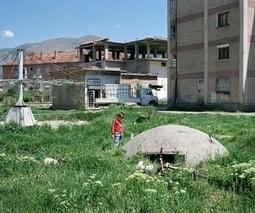 The bizarre bunkerization of communist Albania   Cold War History   Scoop.it
