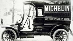 Deux documentaires sur l'histoire de l'entreprise Michelin diffusés sur France 3 Bourgogne - France 3 Bourgogne | Histoire de France | Scoop.it
