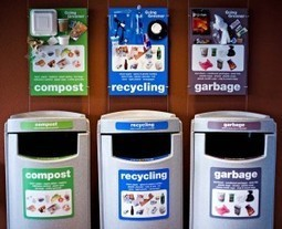 San Francisco on Track to Become Zero Waste City | Derecho ambiental | Scoop.it